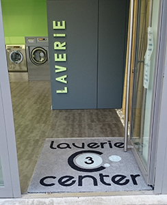 laverie center